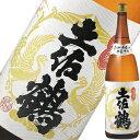 土佐鶴 純米酒 1.8L瓶高知県:土佐鶴酒造[純米酒][一升瓶]