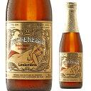【マラソン中 必ずP2倍】リンデマンス ペシェリーゼ250ml 瓶Lindemans Pecheresse【単品販売】[並行][ベルギー][輸入ビール][海外ビール][桃][ランビック][長S]