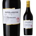 バルトン&ゲスティエ マルゴー[長S] 赤ワイン