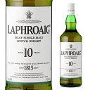 ラフロイグ 10年 40度 1L[1000][1,000][ビックボトル][ウイスキー][スコッチ][アイラ][シングルモルト][並行]