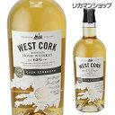 ウエストコーク カスクストレングス 62度 700mlアイリッシュ ウイスキー ウィスキー