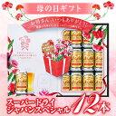 【母の日】【包装済】アサヒ JS-MG スーパードライ ジャパンスペシャル缶ビールセット 母の日限定 ...