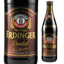 【単品販売】エルディンガーヴァイスビア デュンケル 500ml 瓶[輸入ビール][ドイツ][ビール][ヴァイツェン][ダーク]
