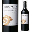 インドミタ・カベルネ・ソーヴィニヨンIndomita Cabernet Sauvignon[チリ][赤ワイン][辛口][長S]
