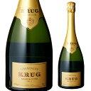 クリュッグ グラン・キュヴェ ブリュット 並行品 750mlKRUG GRANDE CUVEE BRUT[フランス][シャンパン][シャンパーニュ][白][辛口][泡]