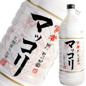 富者マッコリ(プージャマッコリ) 1L[韓国][...の商品画像