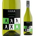 ハカ ソーヴィニヨンブラン 750ml ニュージーランド 白ワイン スクリューキャップ 辛口 ラグビー W杯 長S