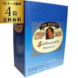 《箱ワイン》【】【ケース販売(4箱入)】リープフラウミルヒ QbA 3L×4箱[ボックスワイン][BOX](沖縄送料+1,000、クール便+216)