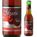 ミスティック チェリー250ml 瓶[ベルギー][輸入ビール][海外ビール][ハーヒト][Haacht]【単品販売】[フルーツビール][長S]
