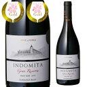 インドミタ グラン・レセルバピノ・ノワールIndomita Gran Reserva Pinot Noir[チリ][赤ワイン][辛口][レゼルバ][レセルヴァ][レゼルヴァ][ピノノワール]