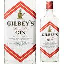 ギルビー ジン 37.5度 750ml[スピリッツ][ジン]...