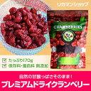プレミアム ドライ クランベリー賞味期限2019.02.08 ドライフルーツ無添加 premium dried cranberries アメリカ 長S