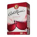 《箱ワイン》カルロ・ロッシ・レッドバッグ・イン・ボックス 3L[ボックスワイン][BOX][カルロロッシ][長S]