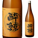 日本酒 辛口 酔鯨 特別純米酒 1.8L 15度 清酒 1800ml 高知県 酔鯨酒造 酒