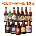 ベルギービール12種12本セット[送料無料][瓶][詰め合わ