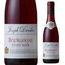 ブルゴーニュピノノワールメゾンジョセフドルーアン375mlハーフ赤ワインミディアムボディ辛口フランスブルゴーニュ長S