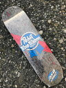 【 SANTA CRUZ 】 PBC PBR SLIMEOUT 8.0×31.6サンタクルーズ スケートボード デッキ