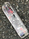【BLIND】MCENTIRE TRAIN TAG SERIES DECK 7.875x 31.4 スケートボード デッキ MELLOW Concave STEEPKICK