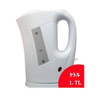 電水壺 1.7 L 英子電水壺電熱水壺鍋矩與電熱水壺水壺