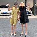 ショッピングオールインワン 2color フリルショルダー ギャザーショルダー フレア オールインワン ショートパンツ キュロットワンピース フレアショートパンツ かわいい 可愛い 袖フリル 膝上 膝上丈 ショートパンツ 動きやすい 体型カバー