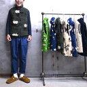 【 FARFIELD ORIGINAL / ファーフィールド オリジナル 】 FELL VEST / フリース ベスト イギリス製 ◆ 日本正規代理店商品