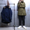 【 FRED PERRY / フレッドペリー 】 F2476 MODS PARKA / モッズ パーカー モッズ コート ◆日本正規代理店商品 ※返品交換不可