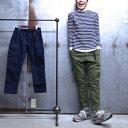 【GRAMICCI / グラミチ】# GMP-16S011 MIL CROPPED PANTS / ミル クロップド パンツ ミリタリー ナローパンツ クライミ...
