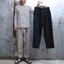 【 GRAMICCI / グラミチ 】# GMP-17S015 COTTON - LINEN RESORT PANTS / コットン リネン リゾート パンツ 綿 麻 パンツ 9分丈パンツ グラミチパンツ クライミングパンツ