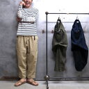 【 GRAMICCI / グラミチ 】 GUP-19S082 LINEN COTTON RESORT PANTS / リネン コットン リゾート パンツ クライミングパンツ グラミチパンツ ワイドパンツ
