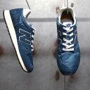 【 new balance / ニューバランス 】【 U 520 AB 】MALLARD BLUE ◆ 日本正規代理店商品