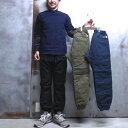 【 ROKX / ロックス 】 RXMF7224 COTTONWOOD QUILT / コットンウッド キルト キルティング パンツ 中綿 パンツ クライミングパンツ ◆日本正規代理店