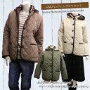 キルティングジャケットコート ジャケット キルティング レディース ファッション おすすめ ナチュラル