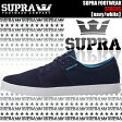 SUPRA STACKS S45160 / NVY navy/white【スープラ スニーカー】