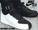 NIKE AIR FORCE 1 07 PRM black/...