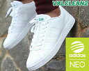 ADIDAS NEO VALCLEAN2 ftwht/ftw...