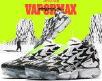 NIKE AIR VAPORMAX FK MOC 2 / ACRONYM light bone/volt-light bone 【ナイキ エア ヴェイパーマックス アクロニウム エア ヴェイパーマックス フライニット モック 2 アクロニウム ライトボーン ボルト グレー エアマックス スリッポン AIRMAX】