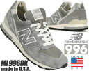 NEW BALANCE ML996DK MADE IN U....