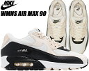 NIKE WMNS AIR MAX 90 pale ivor...