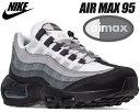 ショッピングナイキ NIKE AIR MAX 95 black/gridiron-dark grey cj7553-002 ナイキ エアマックス 95 AM95 スニーカー グラデーション