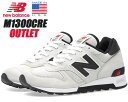 【OUTLET】NEW BALANCE M1300CRE M...