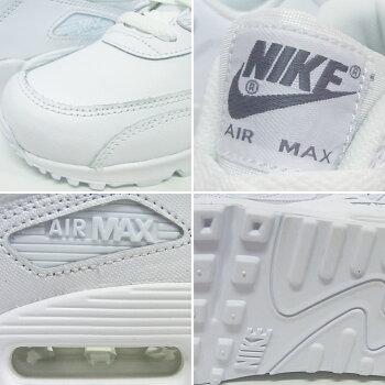 NIKEAIRMAX90LTRGSWhite/White-CoolGrey�ڥʥ��������ޥå���90��ǥ���������������