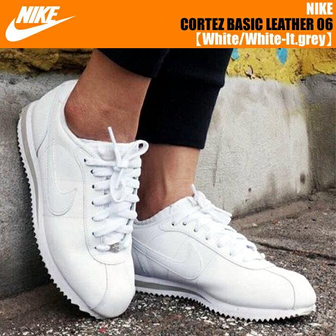 Nike Men's Cortez Basic Leather '06
