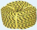 標識ロープ(トラロープ)12mm×100m