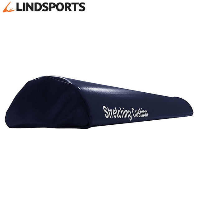 LINDSPORTS(リンドスポーツ)ストレッチングクッション ロングハーフ