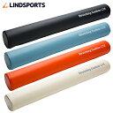 ストレッチングクッション LITE スリム 長さ98cm 少し柔らかめLITE ストレッチ用ポール ヨガポール LINDSPORTS リンドスポーツ