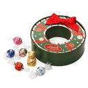 リンツ Lindt チョコレート リンツ クリスマスリース【チョコレートクリスマス クリス