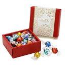 【公式】リンツチョコレート Lindt クリスマス リンドー...