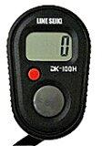 電子式・デジタル数取器(手持ちタイプ・ストラップ付属) DK-100H