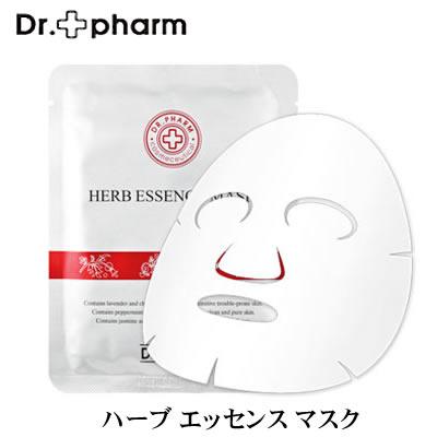 ドクターファーム ハーブエッセンスマスク 28ml