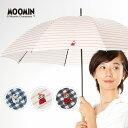 【MOOMIN】晴雨兼用 ワンポイント 刺繍日傘 50cm ...